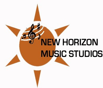 Music recording studio and Music lessons