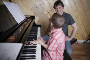 best piano teacher in Stroudsburg PA